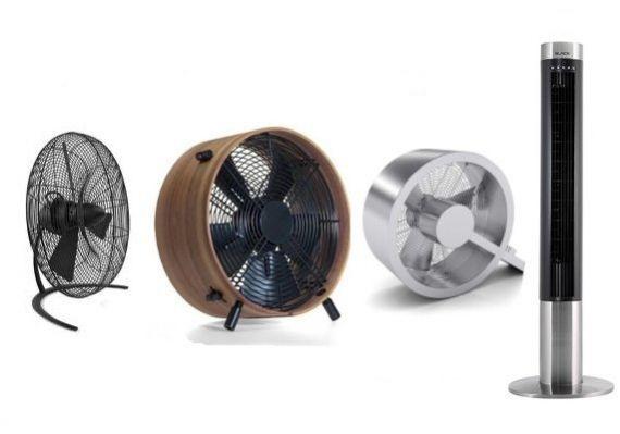 choix ventilateur