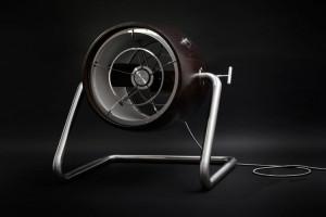 esthétique ventilateur