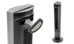 puissance ventilateur tour